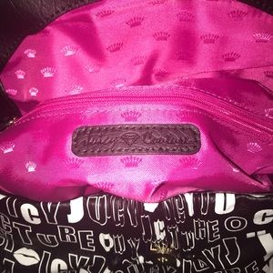 Juicy Couture Bags - Juicy Couture Bag. NWOT